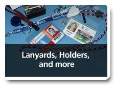 Accessories - Lanyards, Holders and more