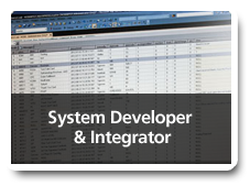 System Developer and Integrator